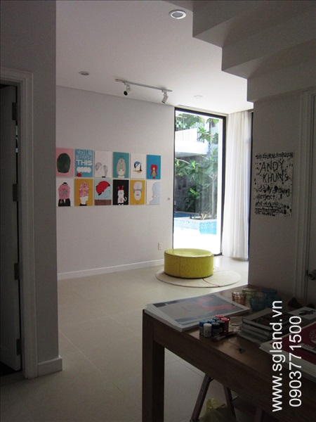 villa-for-rent-in-hcm-Condo's gallery23