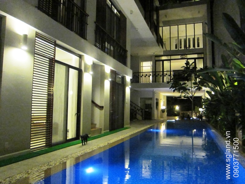 villa-for-rent-in-hcm-Pool & Ken - the Cat47